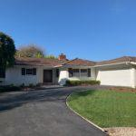 Large lot Single Level Home in Palos Verdes