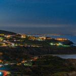 Rancho Palos Verdes has views of the ocean, city, and beautiful landscapes