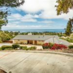 Touring a Panoramic Ocean View Home for Sale with Sunsets All Year