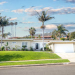 Mid Century Modern Home for Sale in Seaview