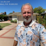 Touring a Lunada Bay Home for Sale for $1,695,000